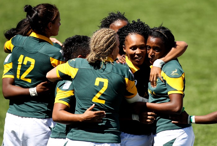 Springbok Women's shift focus after RWC postponement - Sports Leo