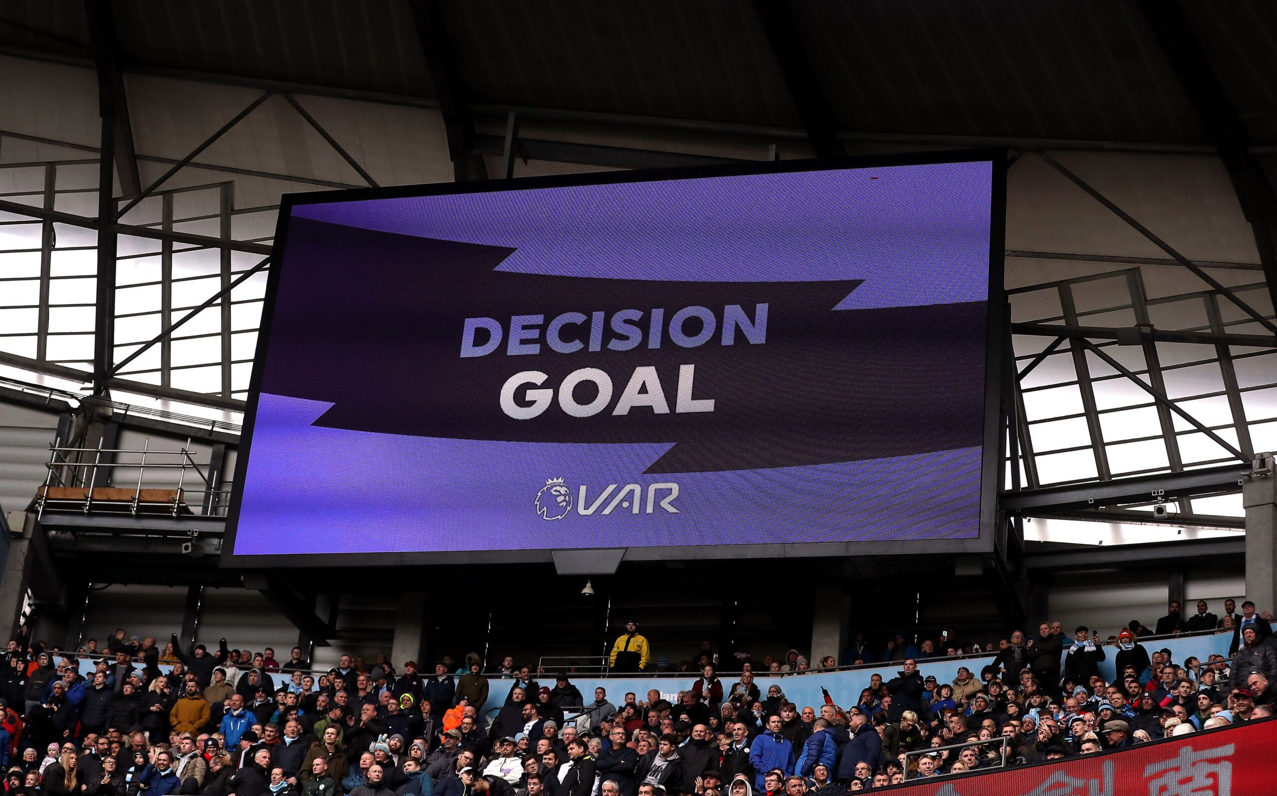 How Internet of Things can help reduce controversy in Football