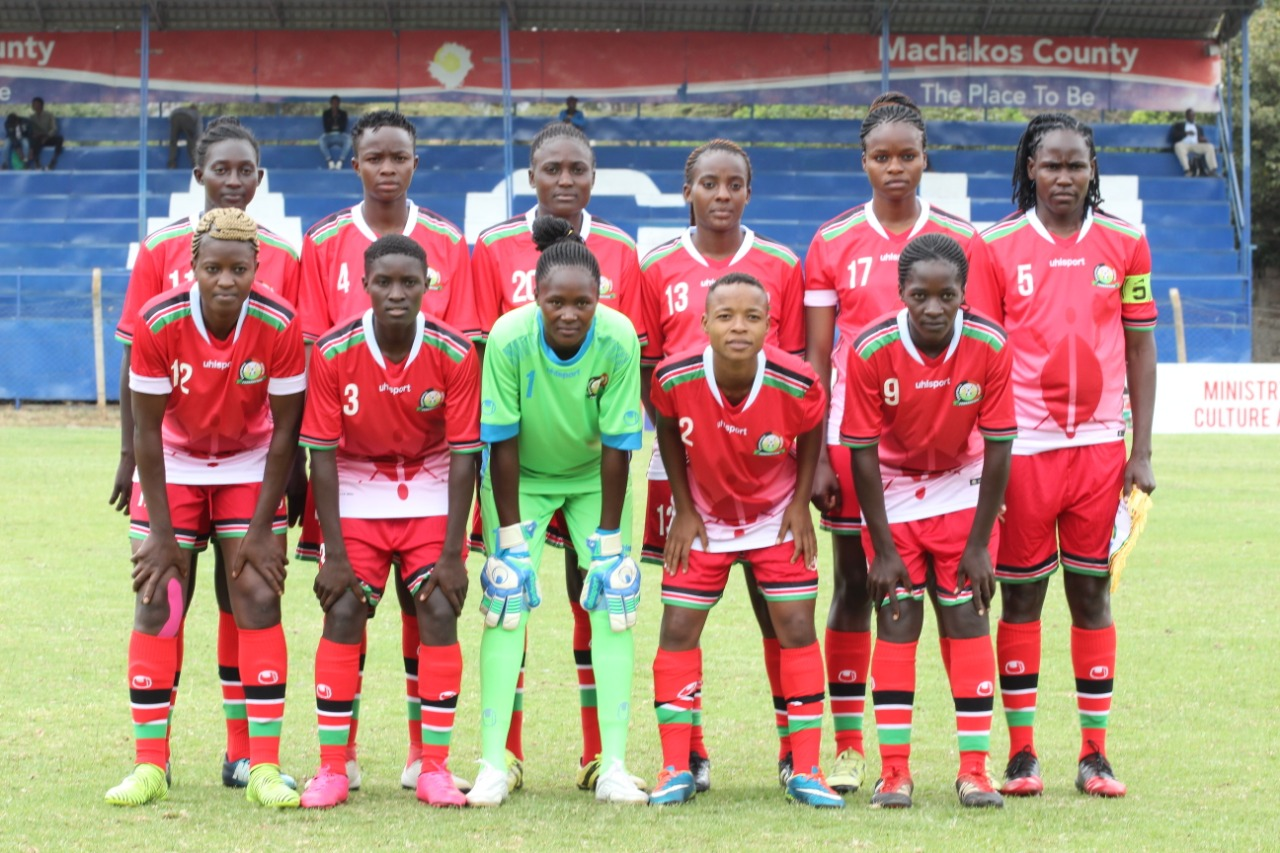 Ways To Improve Women Football In Kenya