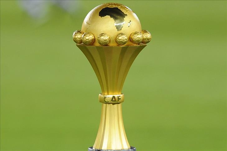 Orange Football Club's 2021 AFCON Qualifiers Best XI