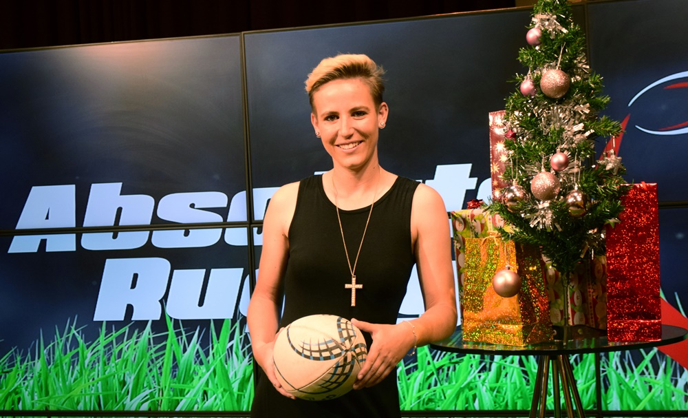 Women in Sports: Rugby Africa's Unstoppable Christel Janet Kotze