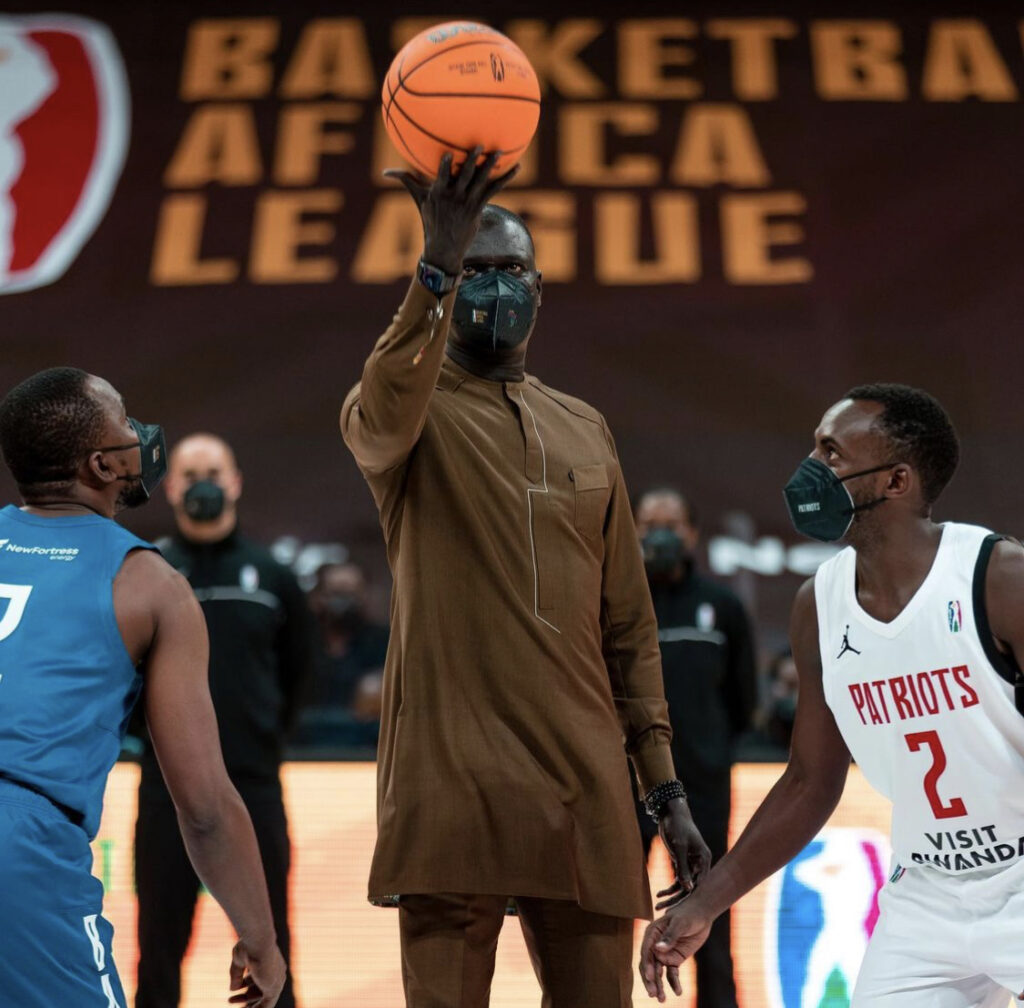 Basketball in Africa: Why NBA'S Basketball Africa League matters