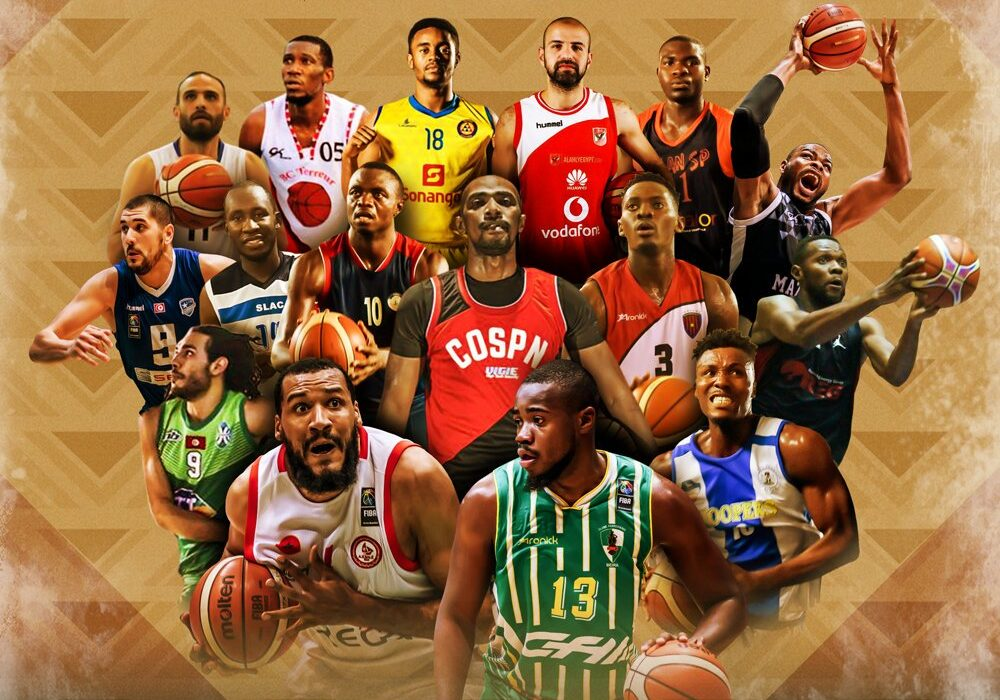 Basketball in Africa - Why NBA'S Basketball Africa League matters