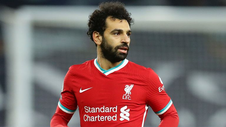 'Enough is enough' as Mo Salah urges world leaders to end violence