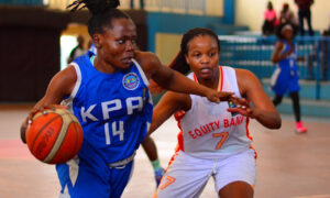 Kenya women's basketball team to resume training sessions