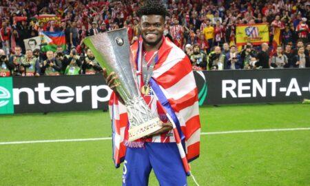 Top 5 African football stars to win UEFA Europa League
