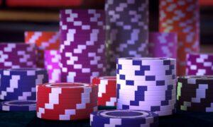Problem Gambling Among Professional Athletes