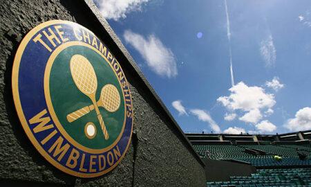 15,000 fans to attend Wimbledon men's and women's finals