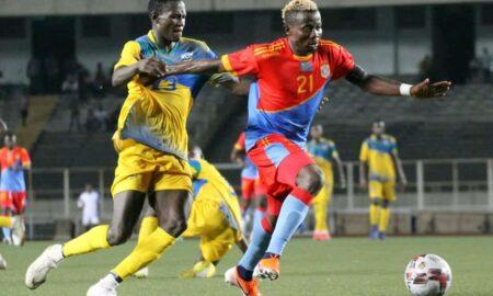 AS Vita defender Djuma Shabani interests Yanga SC, Simba SC
