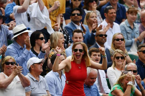 At least 15,000 fans to attend Wimbledon men's and women's finals
