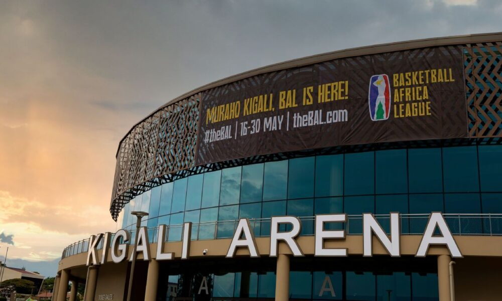Basketball Africa League 2021 Player Stats and Analysis
