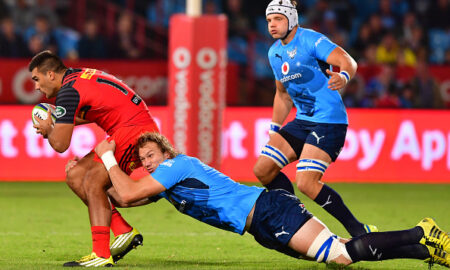 PRO14 Rugby and SA Rugby set to form United Rugby Championship