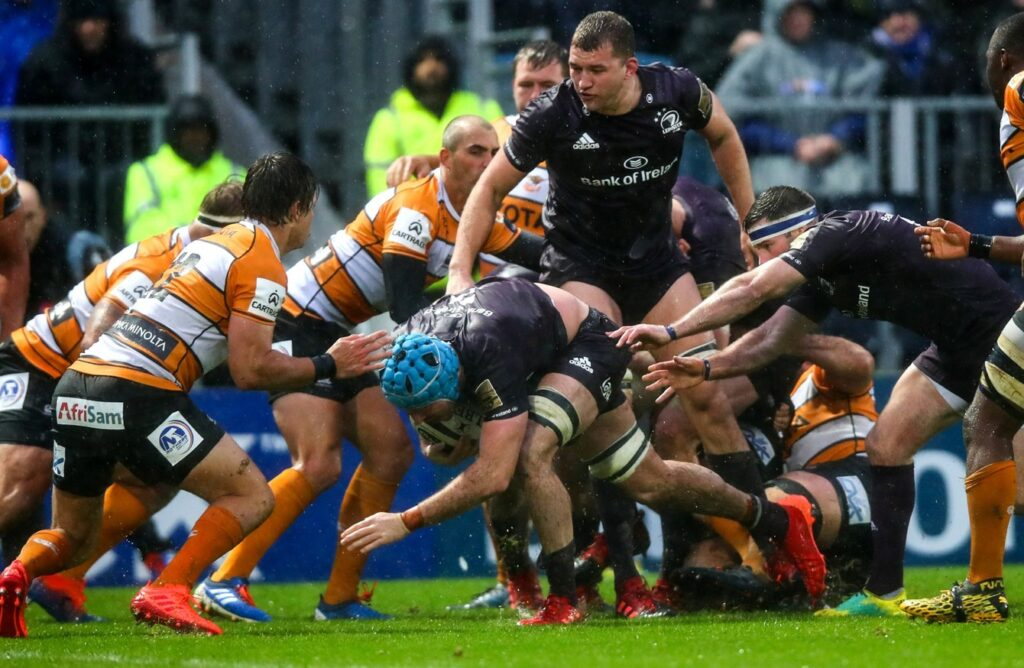 The PRO14 Rugby and SA Rugby set to form United Rugby Championship