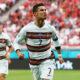 UEFA EURO 2020 - Cristiano Ronaldo makes history in Portugal win