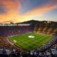 Why Camp Nou Is Europe's Largest Stadium