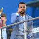 Ashley Cole named as new England Under-21 Assistant head coach