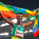 Kenyans miss out on first medal at Olympics in 10000m final