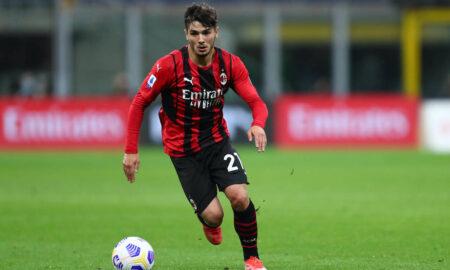 Brahim Diaz rejoins AC Milan