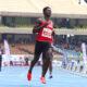 Mark Otieno has suspended from Tokyo Olympics