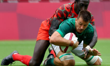 Shujaa wipe off Tokyo tears with ninth place finish