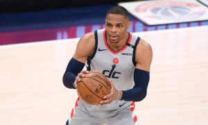 Russell Westbrook set to join Lakers