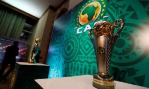CAF announce deadline for submitting player registrations - Sports Leo