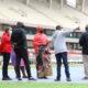 WORLD ATHLETICS boss Coe gives Nairobi's World U20 thumbs up
