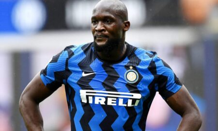 Chelsea bid for Romelu Lukaku