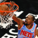 Durant's contract extension with Brooklyn Nets