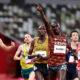 Nicholas Kimeli one man in 5000m Olympic final