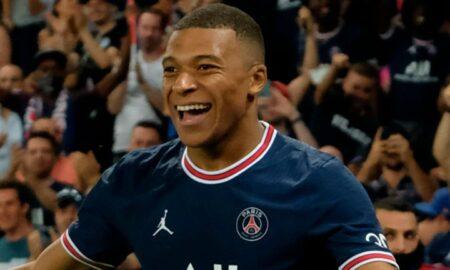 Mbappe PSG transfer