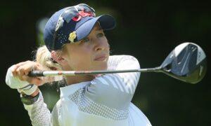 Nelly Korda: World's best female golfer