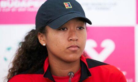 Naomi Osaka Western & Southern Open