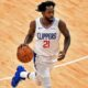 Patrick Beverly traded away by LA Clippers