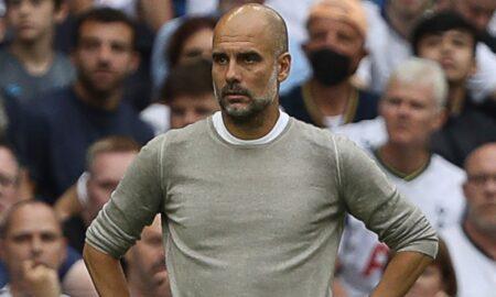 Pep Guardiola leaving Manchester City