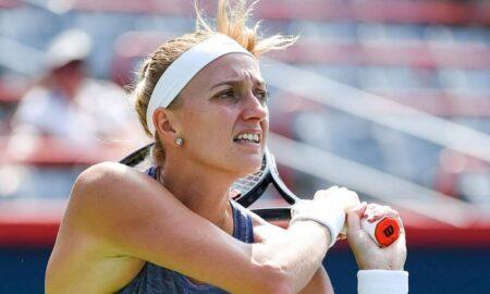Petra Kvitova fans wish quick recovery