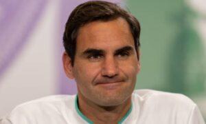 Roger Federer Knee Surgery