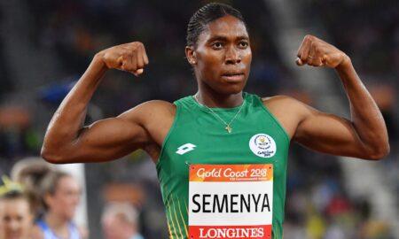 Caster Semenya legal battle with World Athletics
