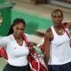 Venus Williams U.S Open