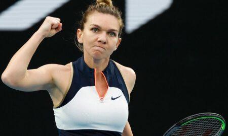 Simona Halep's win at Cincinnati Open