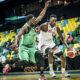 KENYA MORANS to Afrobasket round of 16