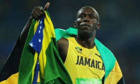 Usain Bolt career