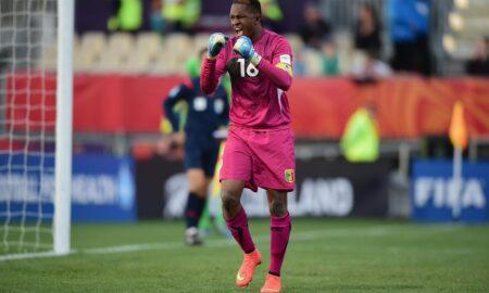 Yanga sc begin talks over signing Mali goalkeeper Diarra Djigui