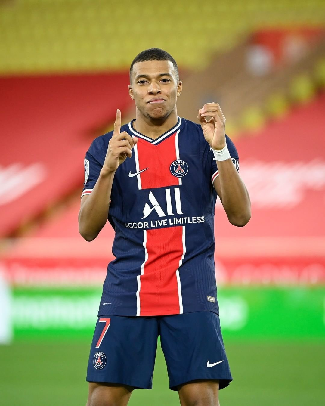 Kylian Mbappe's move to Real Madrid