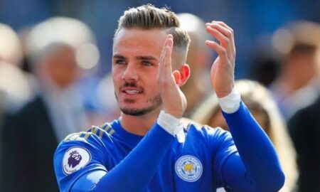 Brendan Rodgers insists for Leicester city