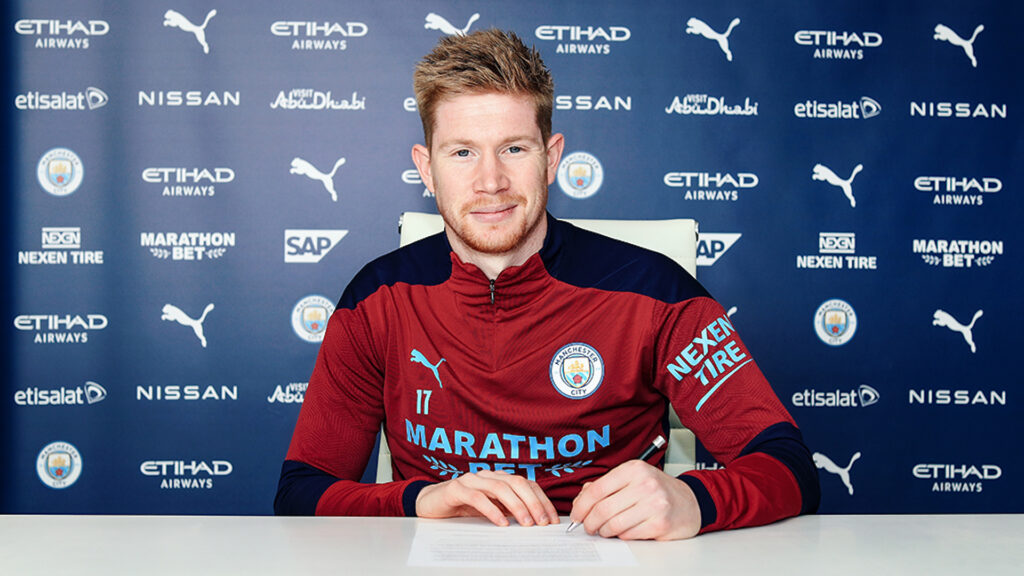 How data and analytics is changing the transfer business