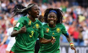 Women Sports In Africa