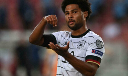 Germany top Group J in World Cup