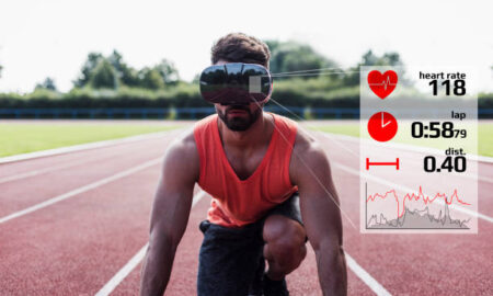 Immersive reality in sports industry