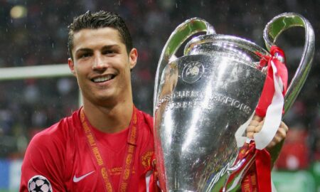 Players with the most champions league appearances